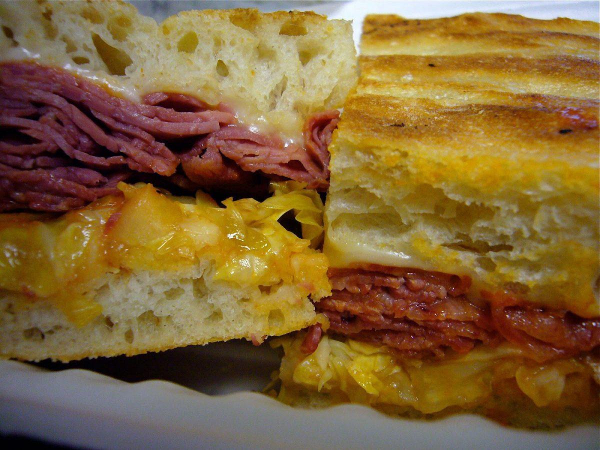 Richmond sandwich | Sierra Hills Market